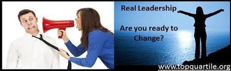 Should Leadership have Skin in the Game? | Top-Quartile Performance Institute (TQPI) | Scoop.it