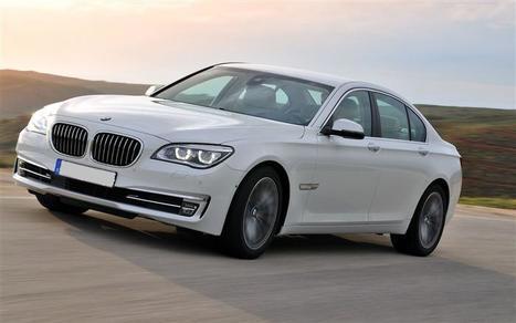 BMW 7 Series Wedding Car Hire Sydney | Sydney Limousine Hire Service | Scoop.it