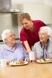 Slow Cooker Meals Make Elderly Care in Abington, MA Easier | Safety in the Bathroom | Scoop.it