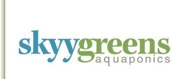 SkyyGreens Aquaponics | Aquaponics Education | Scoop.it