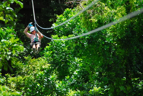 Thrill of Asia Presents You the Adventure Trip to the Abode of Nature | Thrill Of Asia | Scoop.it