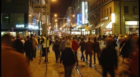 Harcèlement de rue: comment aborder le problème sans tomber dans le racisme? -  Slate   Français 4H   Scoop.it