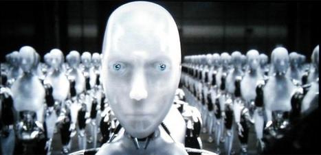 Faut-il avoir peur de l'intelligence artificielle? | Cerveau intelligence | Scoop.it