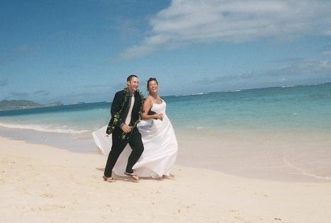 Hawaiian Weddings | Affordable Hawaii Beach Weddings | Hawaii Beach Weddings | Scoop.it
