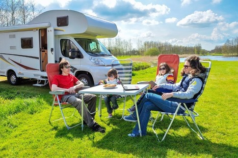 Green and Free: How to Make Your Beloved RV More Environment Friendly | Prairie City RV Center | Scoop.it