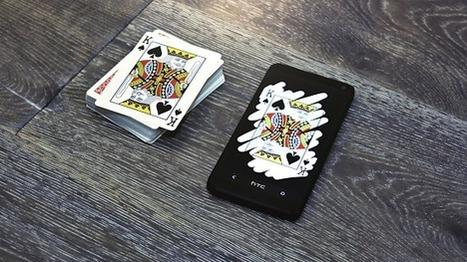 Tour de Magie #1 - Applications Android sur GooglePlay | kinghtreid | Scoop.it
