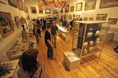 « Télérama » et les musées périgourdins - Sud Ouest | dordogne - perigord | Scoop.it