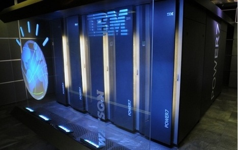 Paging Dr. Watson: IBM and Cleveland Clinic Collaborate to Train Watson in Medicine | Longevity science | Scoop.it