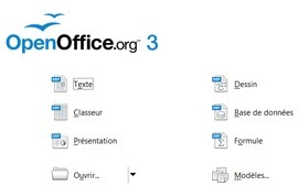 S'autoformer à OpenOffice 3.3.0 | formation 2.0 | Scoop.it