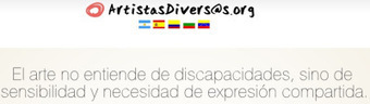 ArtistasDivers@s.org: la inclusión a traves del arte | ADI revisión | Scoop.it