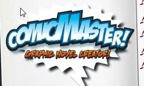 Comic Master - Maak je eigen stripverhaal | Social Media ABC Graaf Engelbrecht | Scoop.it