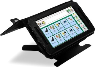 First Dynamic Display AAC Device in India | Communication and Autism | Scoop.it
