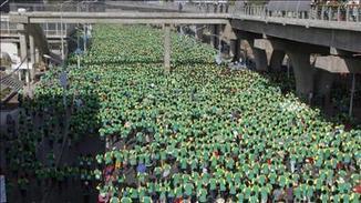 [FR] 430000 coureurs à la Great Ethiopian Run, 1ère course d'Afrique en #Éthiopie #Ethiopie2025 Anadolu 20/11/16 | Corne Éthiopie Économie Business | Scoop.it