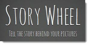 Story Wheel, crear pases de diapositivas con nuestras fotografías de Instagram | Narrativas digitales, Digital storytelling | Scoop.it