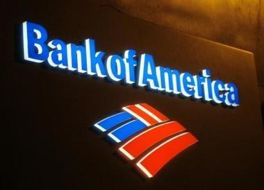 Bank of America - pushing mobile banking to turn around an industry   Mobile Payments and Mobile Wallets   Scoop.it