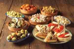 Enjoy The Flavours Of Spain | spanishchef.net | flânerie | Scoop.it