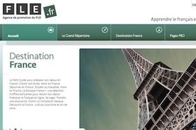 Le meilleur du FLE en ligne par Sandrine Benard   Référent numérique   Scoop.it