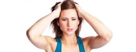 Le stress intervient dans la prise de poids et limite la perte | Pour une vie saine | Scoop.it