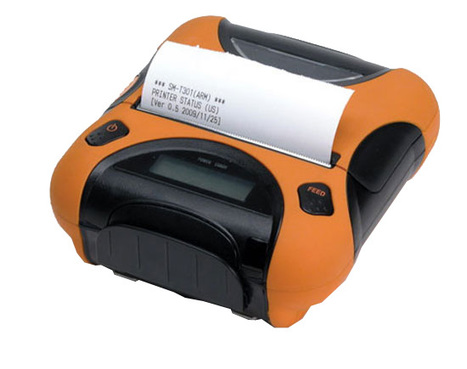 Star, Máy in hóa đơn di động, máy in bill cầm tay, máy in mã vạch | THIẾT BỊ MÃ VẠCH | Scoop.it
