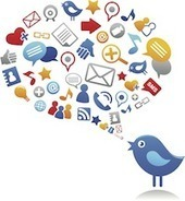 62% Of Adults Worldwide Now Use Social Media (But Email Is Still More Popular) | Technoculture | Scoop.it