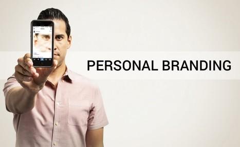 Marque personnelle : Les médias sociaux sont importants pour votre carrière ! | H.M | Du Marketing & autres facéties de la vie... | Scoop.it