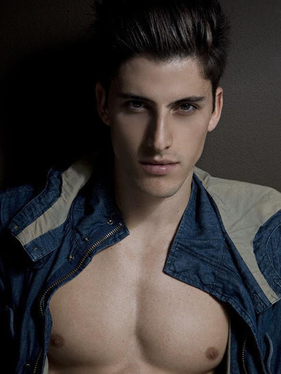 Danilo Borgato by Rick Day | Oh yes I am | JIMIPARADISE! | Scoop.it