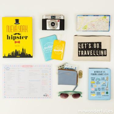Tu maleta perfecta para las vacaciones con este descargable práctico y molón - muymolon.com   Temas varios de Edu   Scoop.it