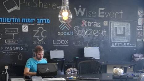 Israel se abre a los emprendedores españoles | #IsraelTech | Scoop.it