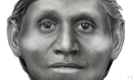 The Flores Hobbit's face revealed (ScienceAlert) | Science for our everyday lives | Scoop.it