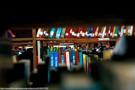 La bibliothèque, espace de participation, par Lionel Dujol | Bib & Web | Scoop.it
