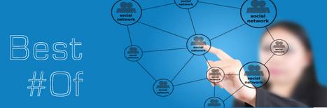 [Best-of 46/2013] Ce qu'il faut retenir cette semaine pour un community manager | Social Media Curation par Mon Habitat Web | Scoop.it