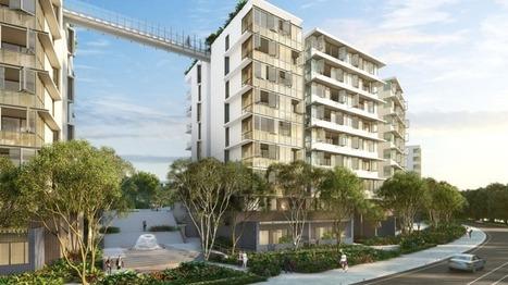 8000 apartments to be built along Parramatta River corridor | DSODE HSC Geog Urban Places | Scoop.it