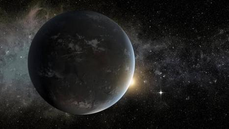 Number of alien planets discovered nears 1,000 | Law, Politics, Causes & Advocacy | Scoop.it