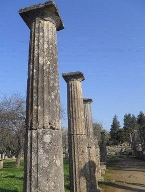 Sister city group heads for Greece | Ancient Olympia | Scoop.it