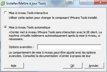 Commnet installer les tools VMware (Linux et Windows) | Au fil du Web | Scoop.it