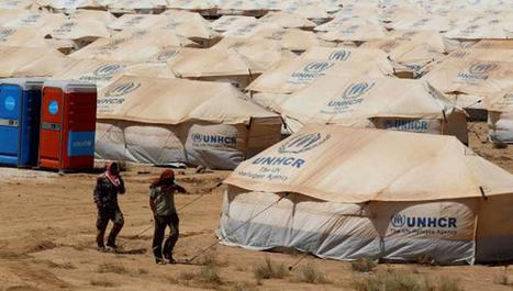 Une délégation interreligieuse en route pour la paix en Syrie | Action internationale | Scoop.it