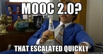 Are MOOCs Dead? | Micro-Learning | Scoop.it