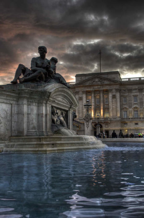 London in 50 Pictures | Epic pics | Scoop.it