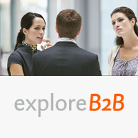 exploreB2B - The Intelligent way of Networking | Social Media in Manufacturing Today | Scoop.it