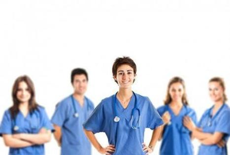Nearly 100000 registered nurses have left the country (labor unions) - ACTmedia | Labor and Employee Relations | Scoop.it
