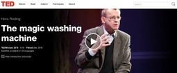 TED talks: beyond coursebook accents | Learning technologies for EFL | Scoop.it