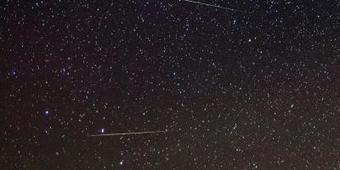 [11/08] Rendez-vous ce soir pour une spectaculaire pluie d'étoiles filantes | Puget sur Argens | Scoop.it