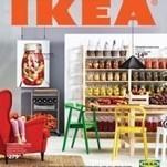 Ikea met du web2store au coeur de son plus vieil outil de trafic, son catalogue | Internet world | Scoop.it
