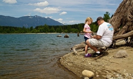 8 Practical Tips for Dads to Grow Strong Relationships With Their Daughters | Healthy Marriage Links and Clips | Scoop.it