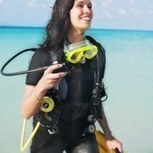 Scuba: A Rewarding Experience If You're Prepared - EmpowHer   Scuba Diving stories and equipment   Scoop.it