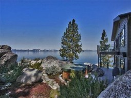 Spend a Leisurely Vacation at Pocket Friendly Lake Tahoe Luxury Rentals   Lake Tahoe Luxury Vacation Rentals   Scoop.it