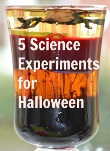 Science for kids - Spooky science experiments | Leadership Think Tank | Scoop.it