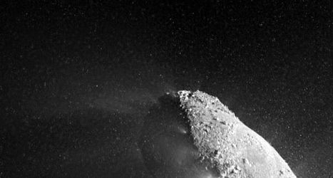 What Created Earth's Oceans? Comet 103P/Hartley 2 From The Kuiper Belt Offers New Clue | Amazing Science | Scoop.it