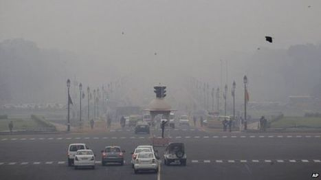 Breathing poison in the world's most polluted city | Sustain Our Earth | Scoop.it