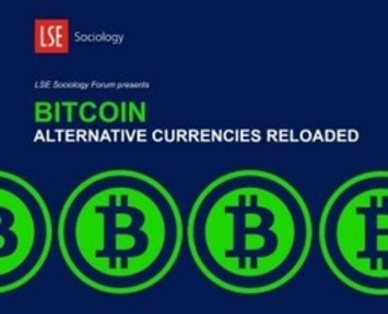 Bitcoin: Alternative Currencies Reloaded, Part One | money money money | Scoop.it